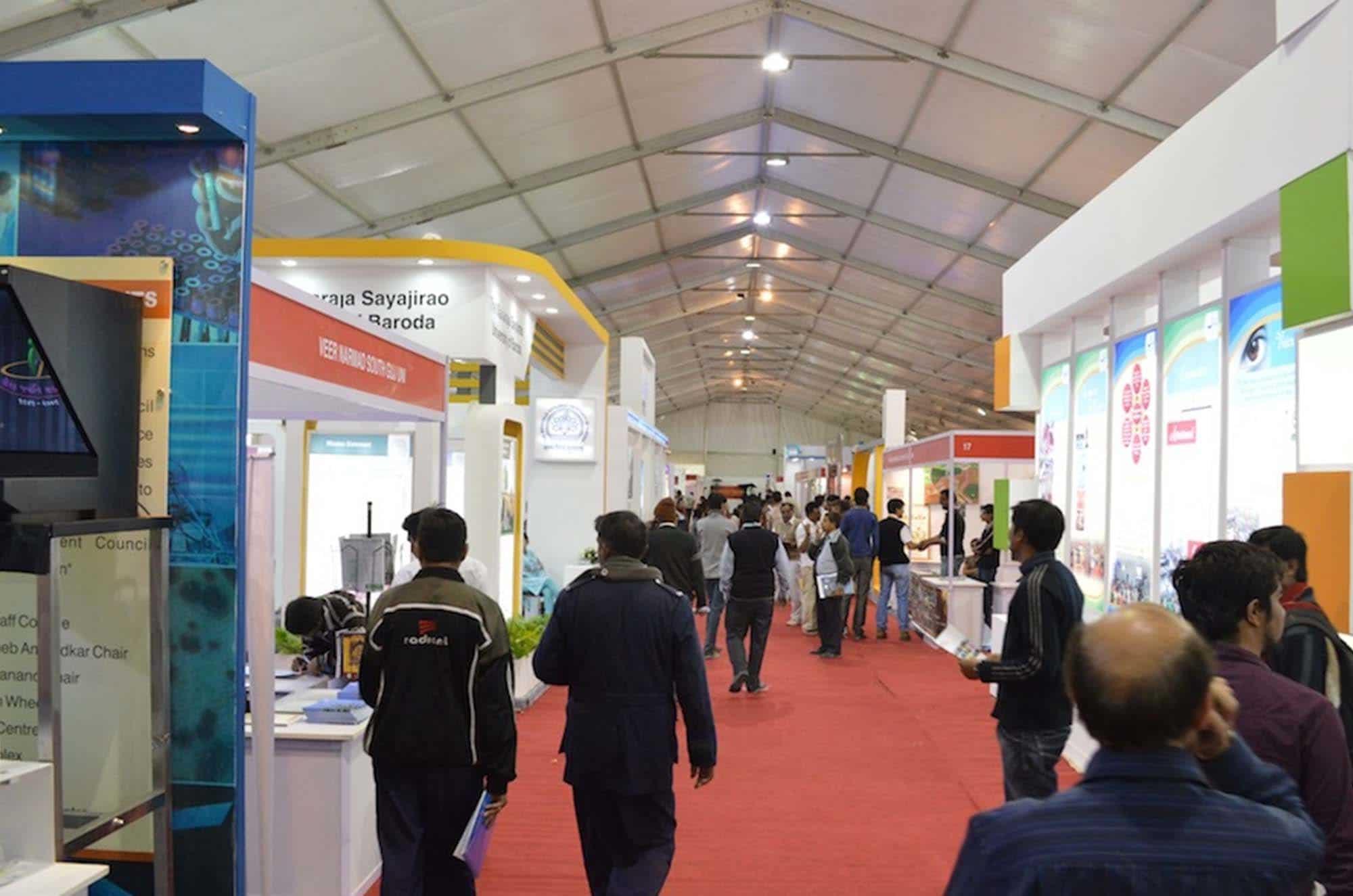 Vibrant Gujarat Event