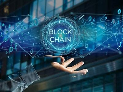 Blockchain-Applications