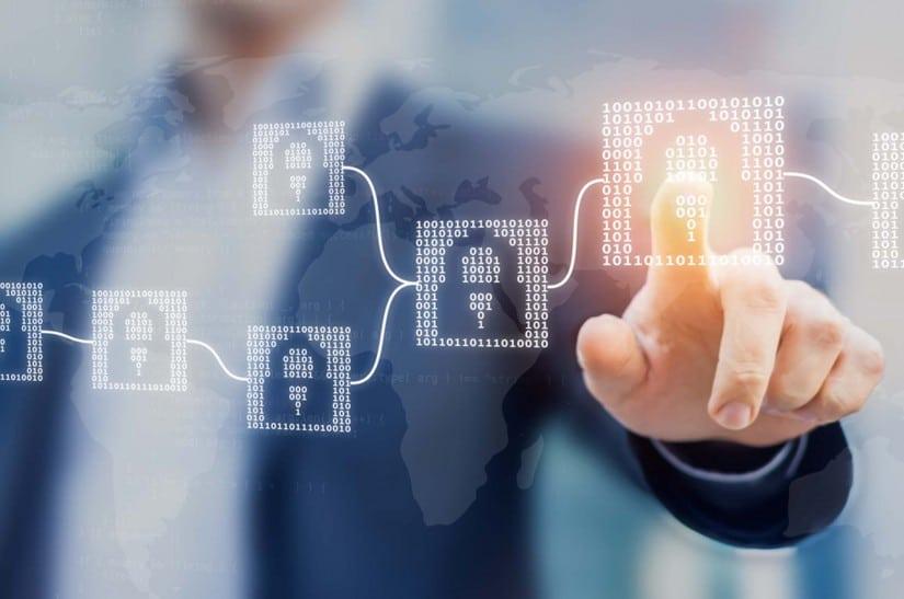 Fintech-Blockchain