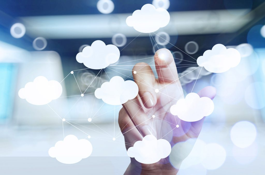 Cloud Services - 1