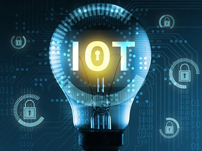 Embedded (IOT) Applications