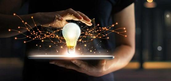 We Innovate