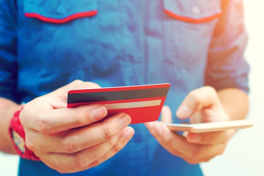 Fintech Digital wallet