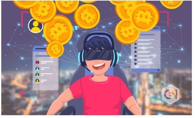 Bitcoin-Gaming-Industry