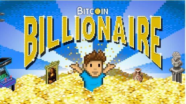 Bitcoin-Game