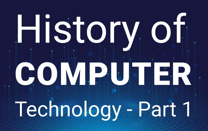 History-of-computer-technology