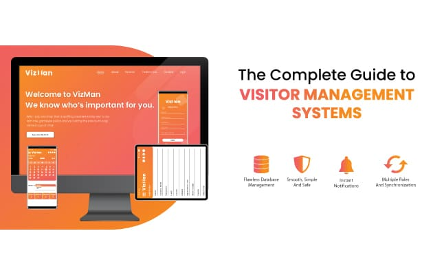 the complete guide visitor management system