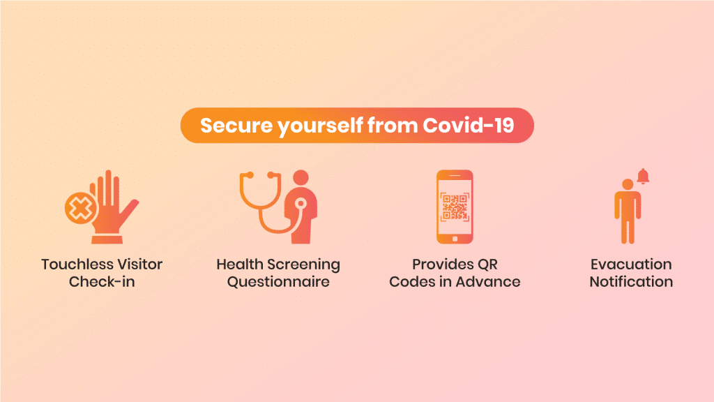 secure yourself from covid19