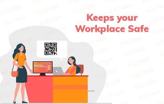 Workplace safe