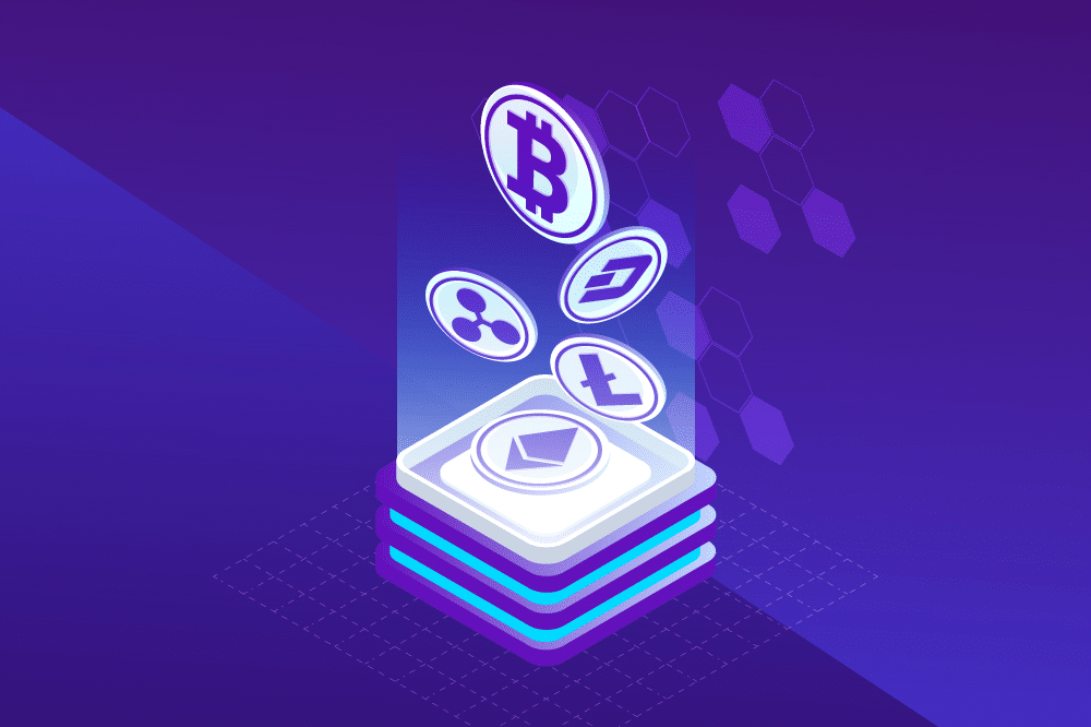 Things you should know about Cryptocurrency Application Development