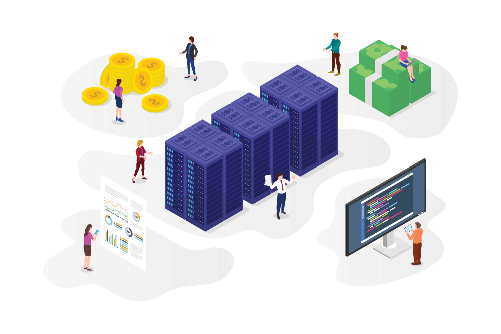 Ready to Develop your own Cryptocurrency?